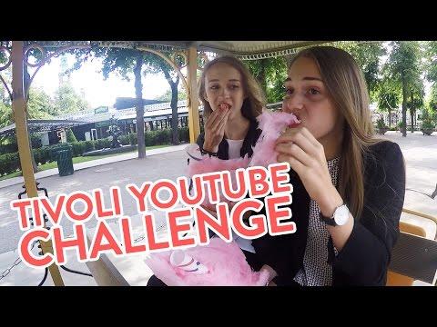Tivoli Youtube Challenge