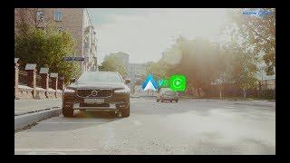 Android Auto vs Apple CarPlay битва автогигантов