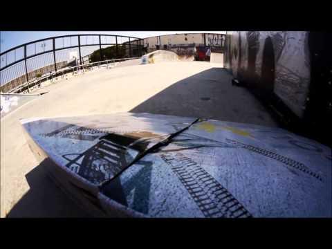 Ninco R/C 1/32 Park Racers – Roller