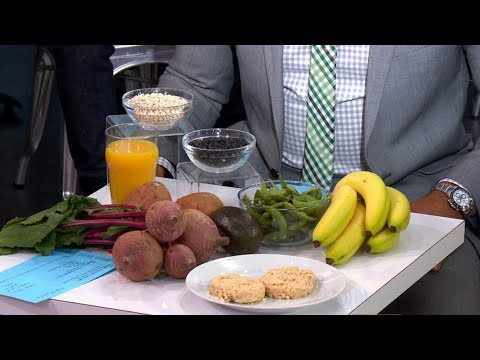 'GMA' Hot List: Your DASH Diet Questions Answered