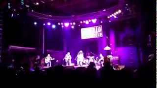 Buffalo Springfield - Go and Say Goodbye (Bonnaroo 6.12.11)