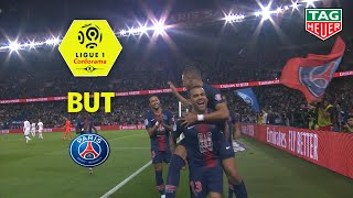 Download Video But Kylian MBAPPE (56') / Paris Saint-Germain - AS Monaco (3-1)  (PARIS-ASM)/ 2018-19 MP3 3GP MP4