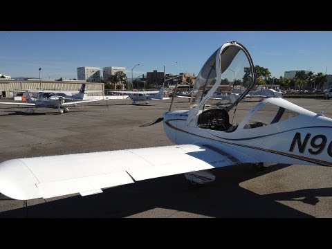 Student Pilot - First Solo Cross-Country Flight - Leg 1 of 2