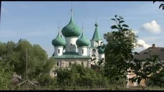 видео Авраамиев монастырь