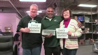 Windham Hospital: Every Moment Matters!