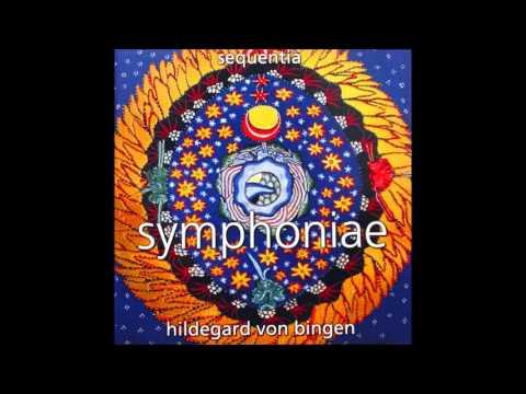 Hildegard von Bingen - symphoniae