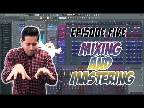 Mixing and Mastering #5|Dirtybird Track Start To Finish FLSTUDIO20