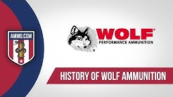 Wolf Ammo: The Forgotten Brand History of Wolf Ammo Explained