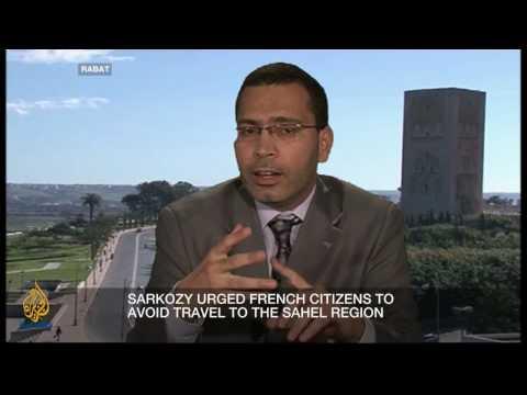 Inside Story - Al-Qaeda's French hostage killing