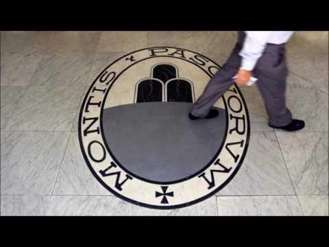 Se intenta a contrarreloj salvar al banco italiano Monte Paschi di Siena