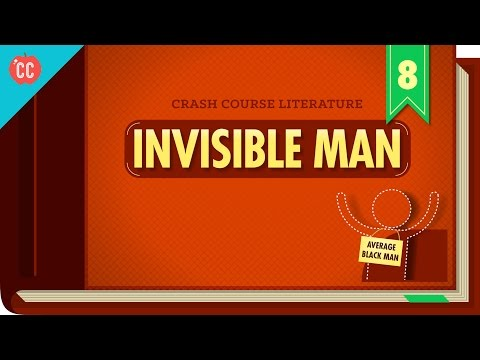 an analysis of lobotomy in the invisible man a novel by ralph ellison A film on ralph ellison and his novel delves into his position as a black man in america the long shadow of invisible man by lisa rogers | humanities, january ralph ellison's invisible man.