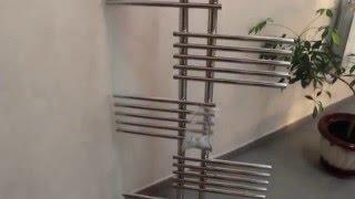 Полотенцесушитель Терминус Европа(Оригинальный полотенцесушитель для ванной комнаты Европа от компании Терминус отлично дополнит любой..., 2016-03-11T08:34:13.000Z)