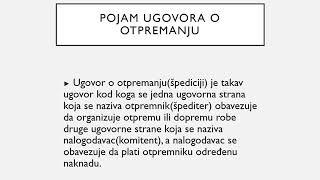 2, Pravo, II-1,2,3,4,5,6,7, Đorojević, Žarković, II nedelja