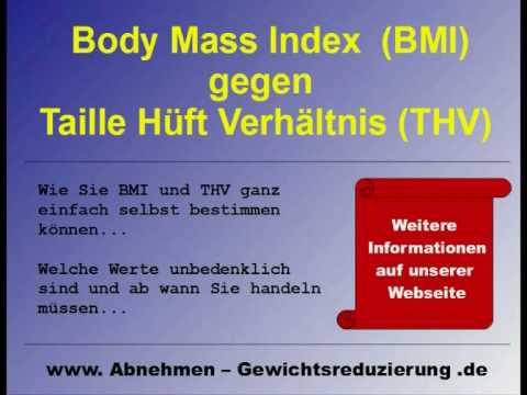how to find out body mass index