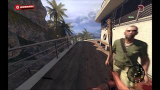 Dead Island - Definitive Edition | How to change FOV |