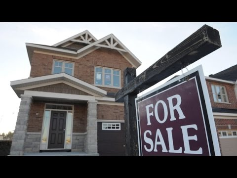 $1M can buy a mansion or a fixer-upper in Canada: Royal LePage