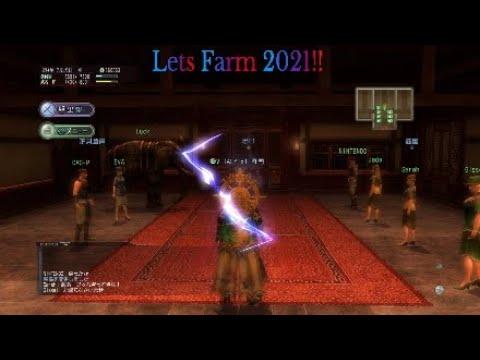 Dynasty Warriors Online Z Farming 2021