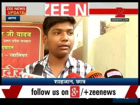 Agra: St.Francis school slaps Rs 1 crore defamation notice on 14-year-old boy