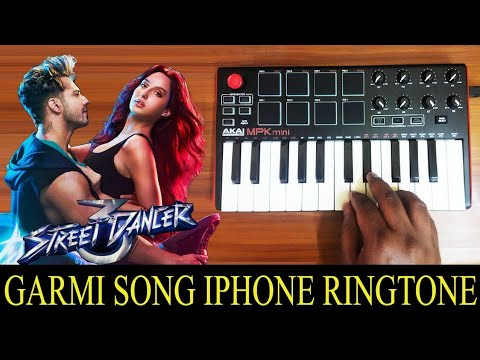 garmi-song---street-dancer-3d-|-iphone-ringtone-by-raj-bharath-|-prabhudeva-|