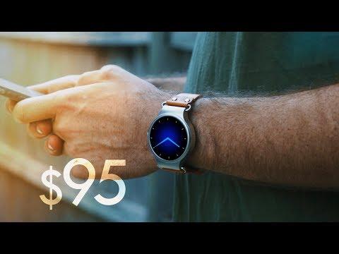 LEF1 Smartwatch Review!