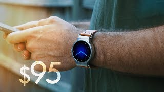 LEF1 Smartwatch Review!