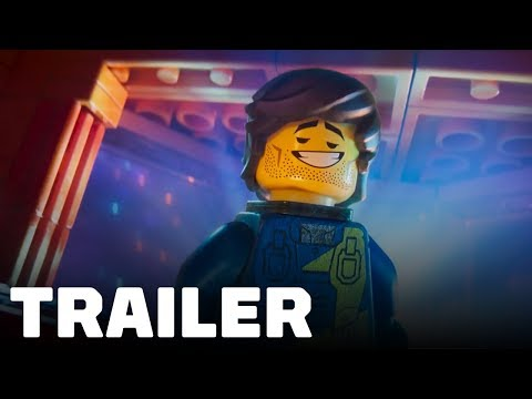 The LEGO Movie 2: The Second Part - Official Trailer 2 (2019) Chris Pratt, Elizabeth Banks