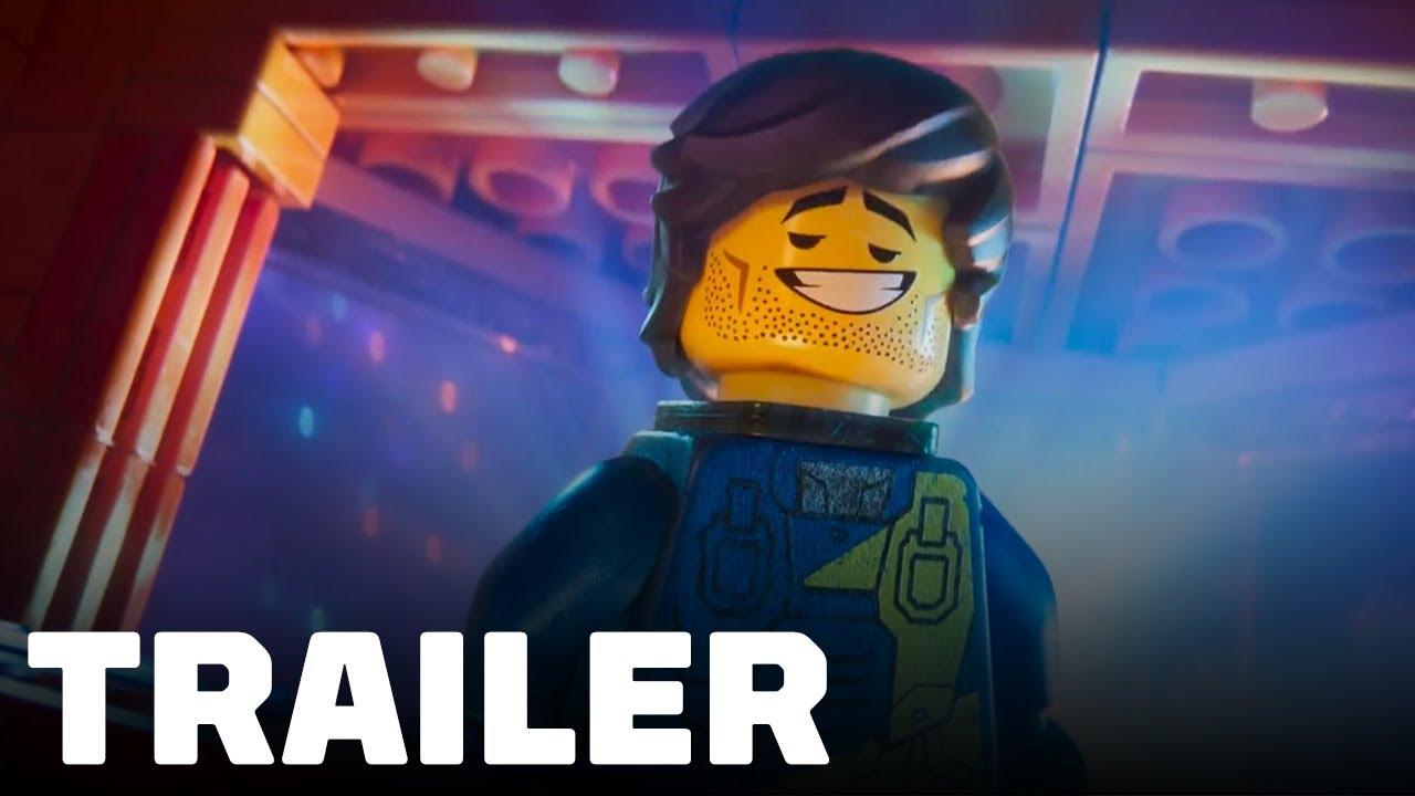 The LEGO Movie 2: The Second Part - Official Trailer 2 (2019) Chris Pratt, Elizabeth Banks