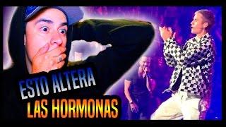 JUSTIN BIEBER (DESPACITO REMIX) FT. Luis Fonsi, Daddy Yankee | Reacciones y análisis