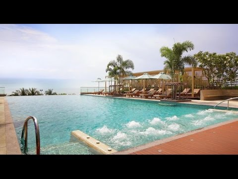 Top10 Recommended Hotels in Pattaya Central, Thailand