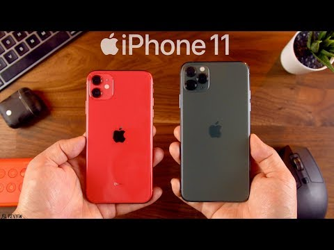 iPhone 11 and 11 Pro - One Week Later!!