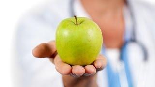 Дефицит железа. Кому грозит анемия? Школа здоровья 22/03/2014 GuberniaTV