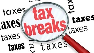 Tax Advantages of Incorporating -- Small Business Tax Tip