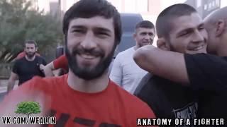 Анатомия UFC 229 - Хабиб приехал в Лас-Вегас
