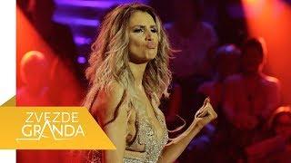 Nevena Stojanovic Nensi - Golube, Dal ona zna - Finale - (live) - ZG - 18/19 - 20.06.19. EM 40