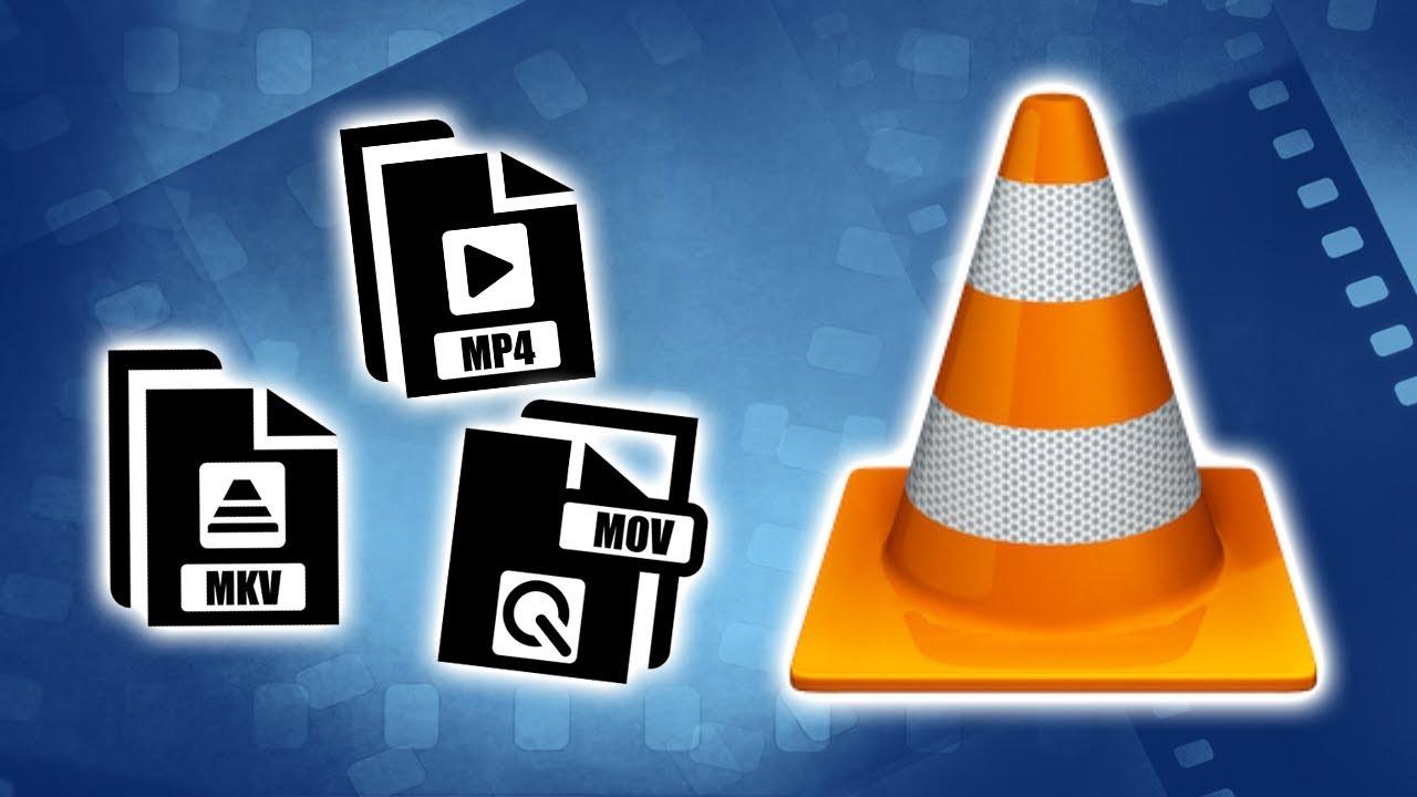Download Video File Formats - MP4, MOV, MKV