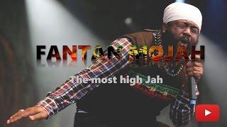 Gambar cover [lyrics] Fantan mojah _ The most high Jah