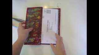 Junk Envelope Journal