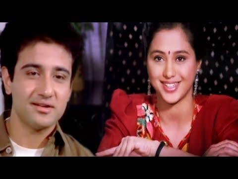 Vivek Mushran's interview - Chhota sa Ghar Scene 19/21