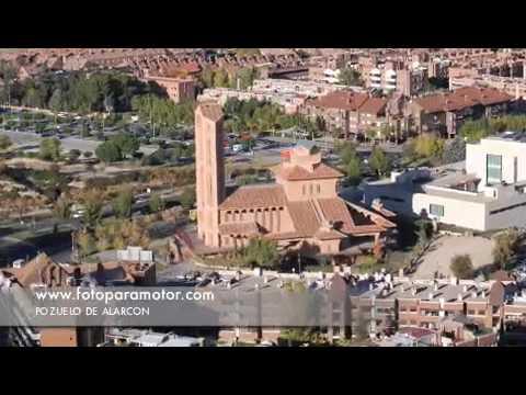 Pozuelo de alarcon madrid espa a www fotoparamotor com for Chalets en pozuelo de alarcon