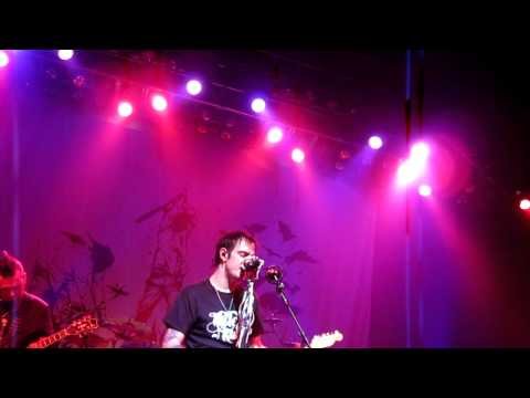 """""""Lost In You"""" in HD - Three Days Grace 4/13/11 Baltimore, MD"""