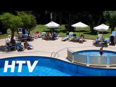 Apartamentos Helios Mallorca En Can Pastilla