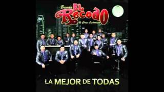 Sin Ver Atrás - Banda El Recodo (Letra Original)