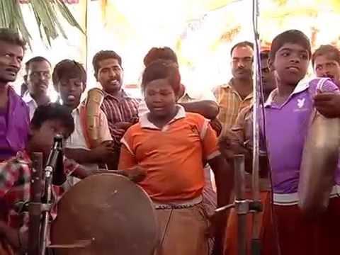 Sudalaimadan Kombu Thappu Mealam