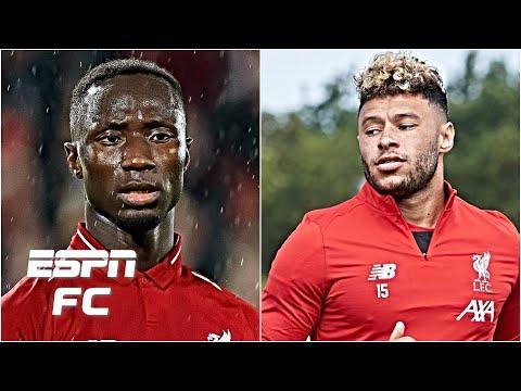Liverpool starting midfield: Do Alex Oxlade-Chamberlain & Naby Keita make the cut?   Premier League