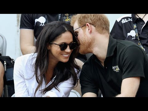 Download Youtube: Prince Harry is Engaged to Meghan Markle!