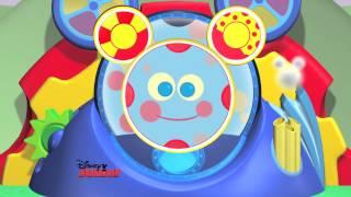 Mickey Mouse Clubhouse - Mickey's Farm Fun Fair
