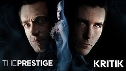 The PRESTIGE - Kritik/Review [German/Deutsch]
