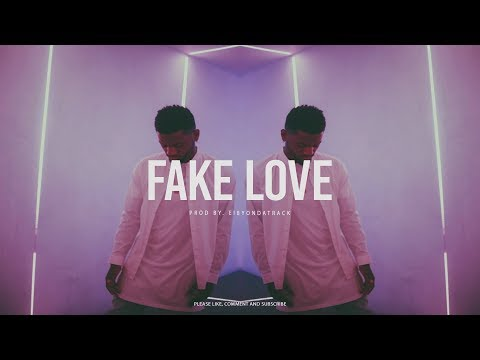 [FREE] Bryson Tiller x Drake / R&B Type Beat ''Fake Love'' | Smooth Instrumental | Eibyondatrack