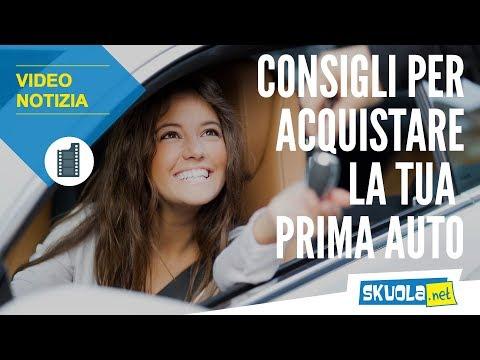 Comprare un'auto: i giusti consigli da seguire