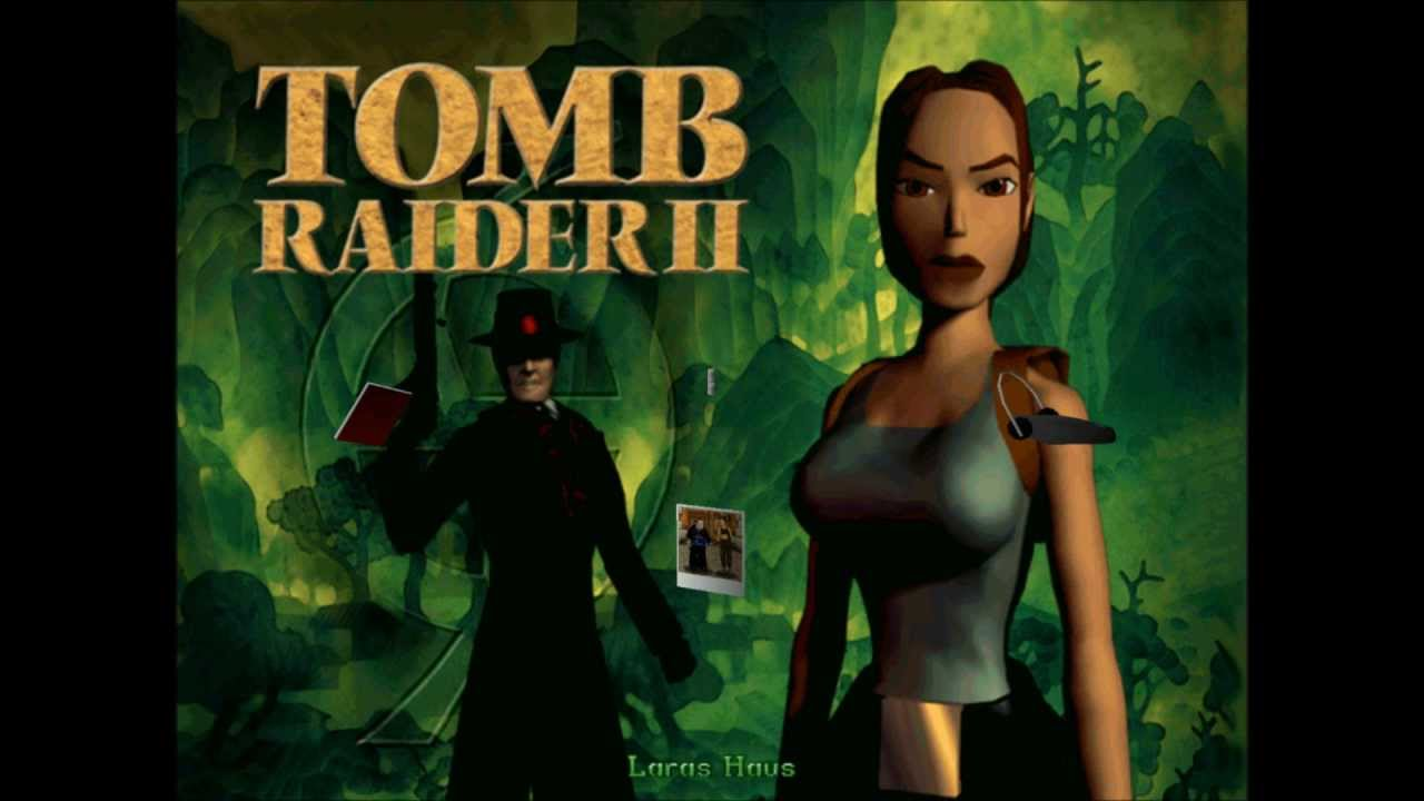 Play Tomb Raider Online